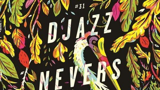 Affiche D'Jazz Nevers