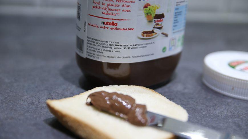 La marque Ferrero prend se distances avec Intermarché