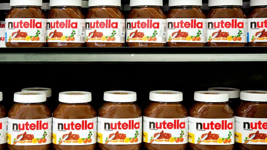 Les pots de Nutella se sont écoulés en quelques minutes dans les Intermarchés de Moselle