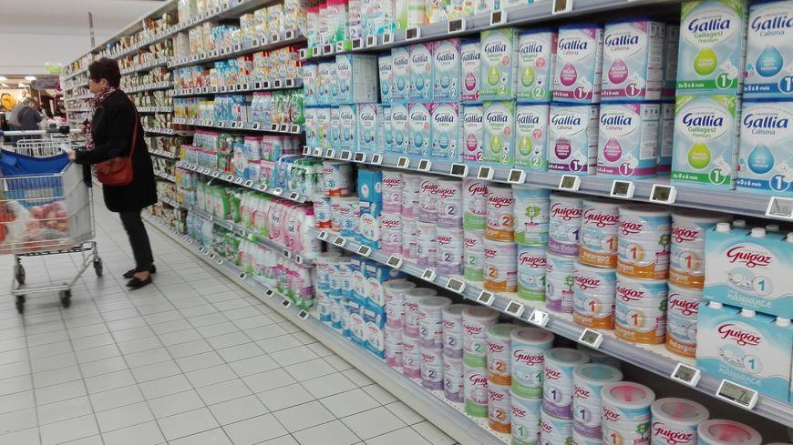 2500 contrôles supplémentaires ont été demandés par le gouvernement pour vérifier que tous les produits rappelés sont bien retirés des rayons