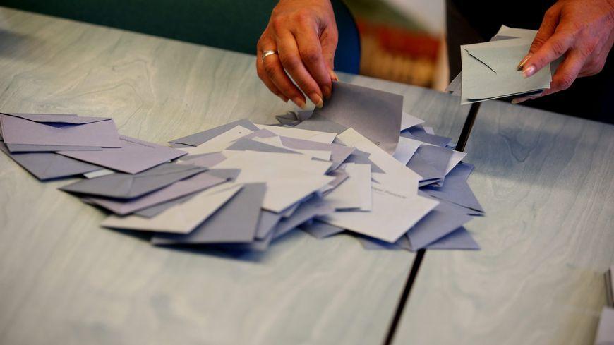 Le 1er tour de l'élection législative partielle du Territoire de Belfort se tient le 28 janvier 2018 (illustration)