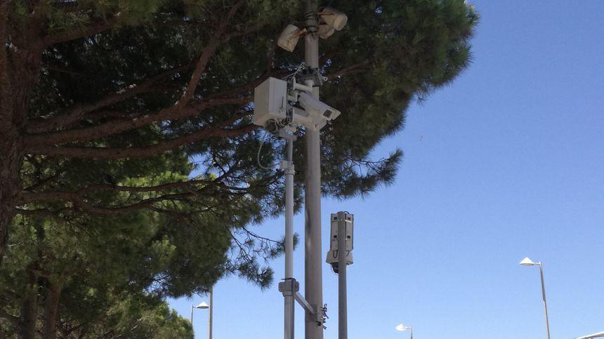 Les caméras qui avaient été installées durant l'été 2017 viennent tout juste d'être démontées mais pourraient faire bientôt leur retour