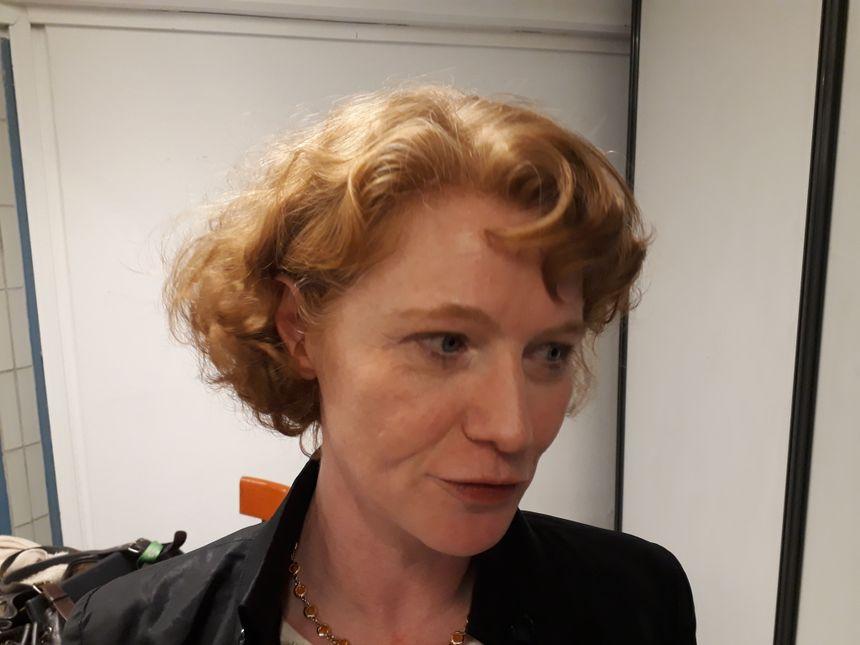 Pour Elen Debost, le blocage des femmes en politique est une vieille tradition française