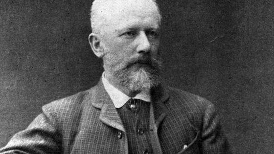 P - I Tchaikovsky -  Bettmann / Contributeur