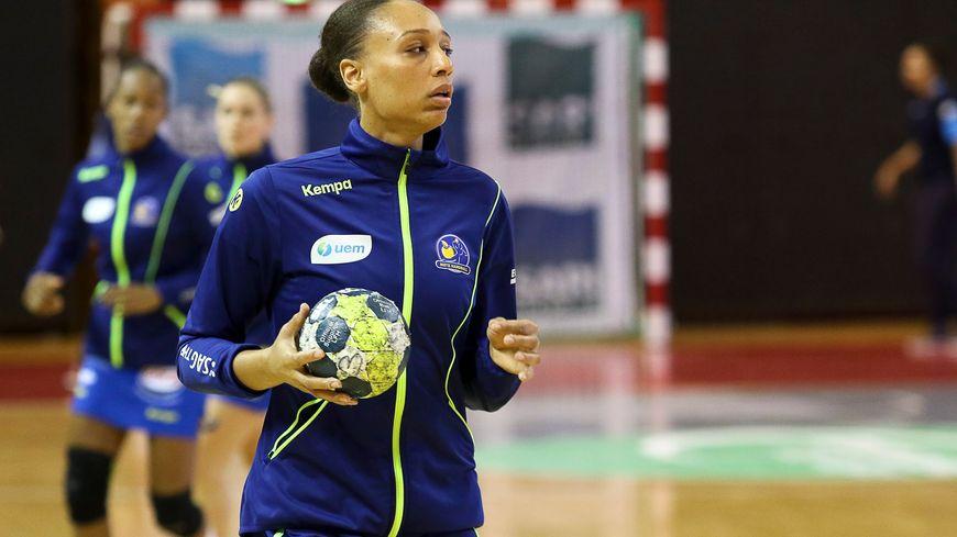 Béatrice Edwige signe un nouveau contrat de 2 ans avec Metz