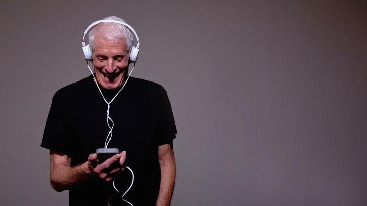 Les effets positifs de la musique sur le cerveau