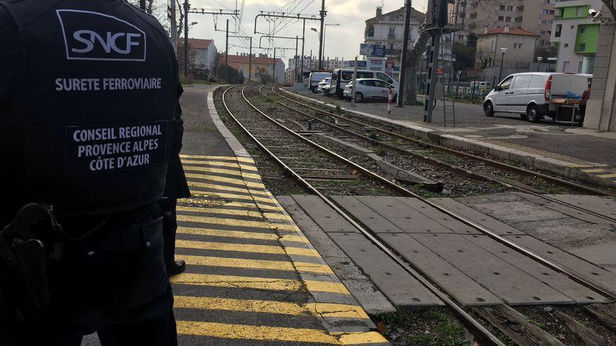 Des moyens techniques et humains pour assurer la sécurité, comme ici sur Marseille, mais un sentiment d'insécurité toujours très fort