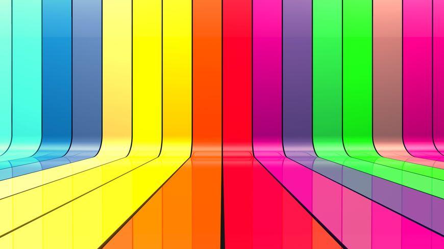 Passez à la couleur
