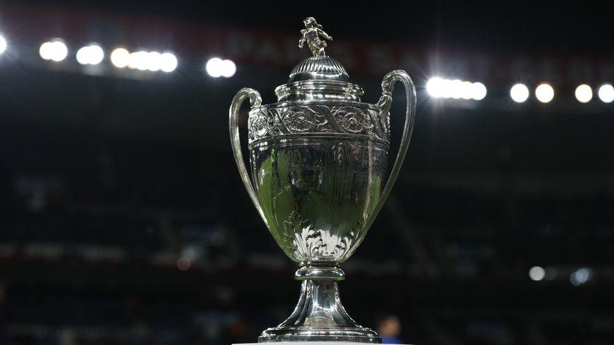 Le PSG est le tenant du titre de cette coupe de France