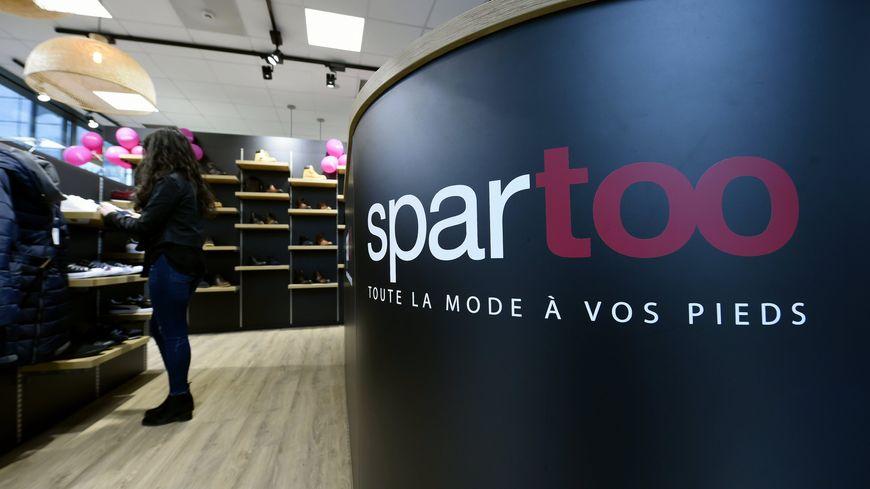 30a6cc0004 L'entreprise grenobloise Spartoo rachète les chaussures André