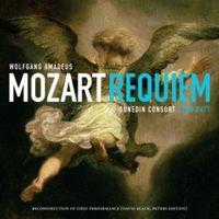 Requiem en ré min K 626 : Tuba mirum - pour solistes choeur mixte et orchestre