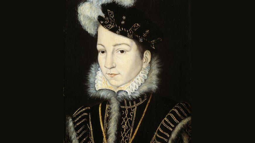 Charles IX, à l'origine du 1er janvier.