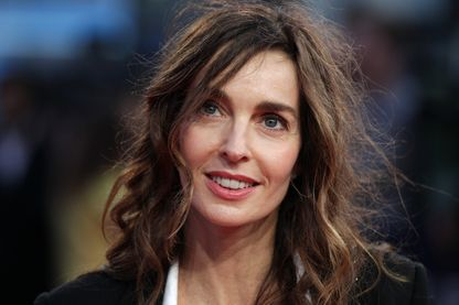 Anne Parillaud, Festival du film américain de Deauville - 2014