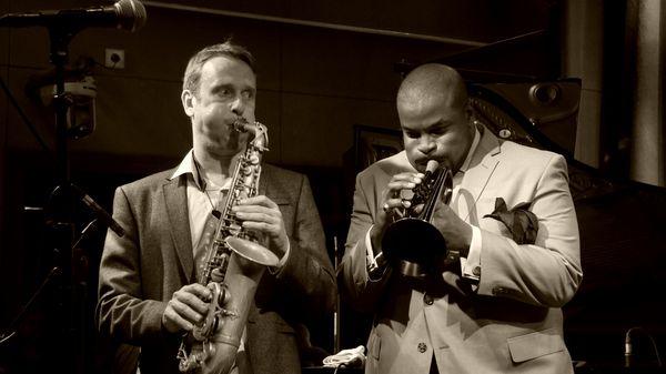 L'actualité du jazz : Gaël Horellou, coup de vent Transatlantique