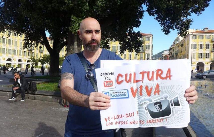 cultura viva à Nice