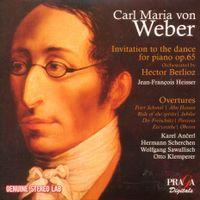 Aufforderung zum Tanze op 65 J 260 : Allegro feroce - pour pianoforte