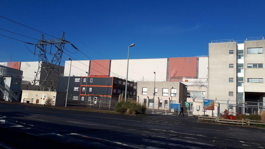 En 2018, Edf veut produire 35 TWh, à la centrale nucléaire de Gravelines.