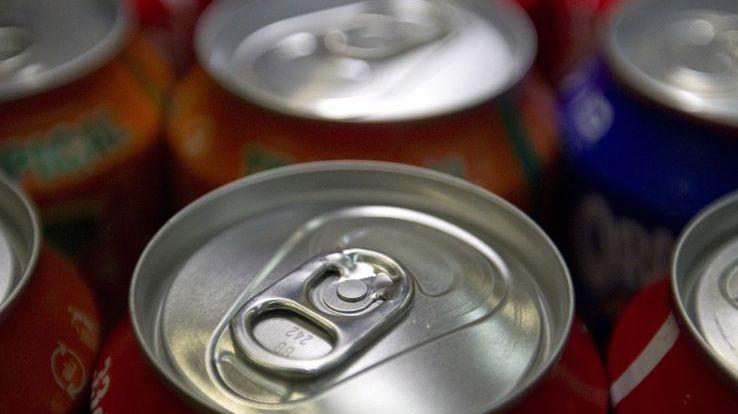 La taxe soda veut limiter la consommation de sucre