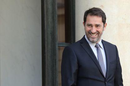 Christophe Castaner, délégué général de La République en marche