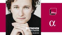 Sortie CD : Martin Helmchen - Ludwig Van Beethoven : Variations Diabelli