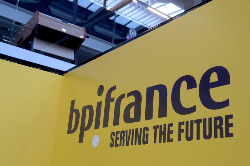 FRANCE - ECONOMY - FINANCE - BPI