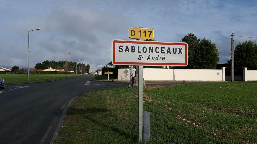 Les habitants de Sablonceaux ont voté à 56% pour le gentilé Sablonçonnais