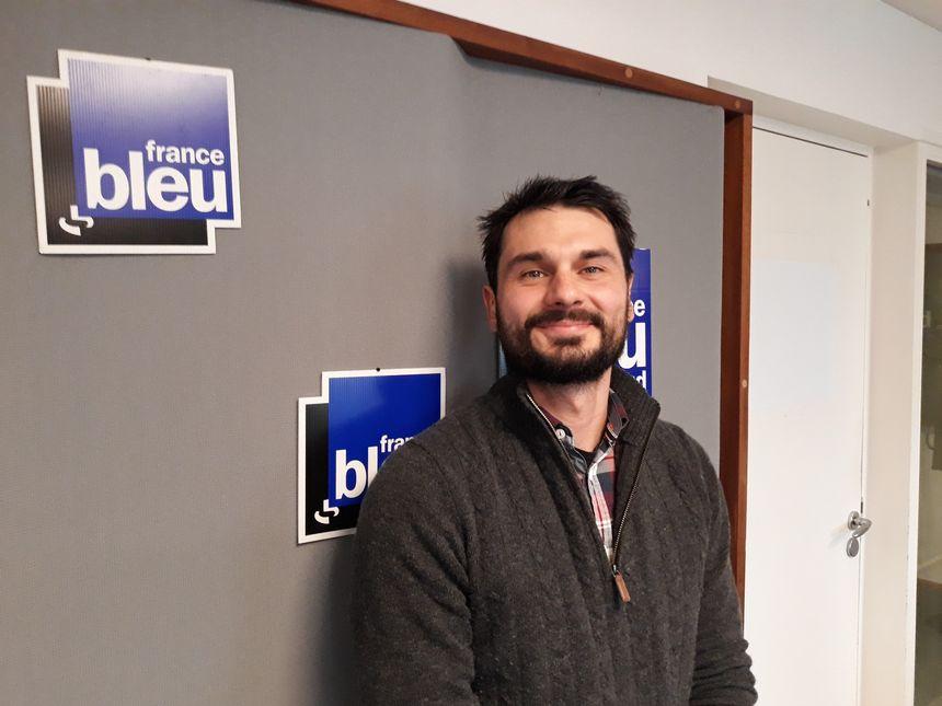 Sylvain Peny