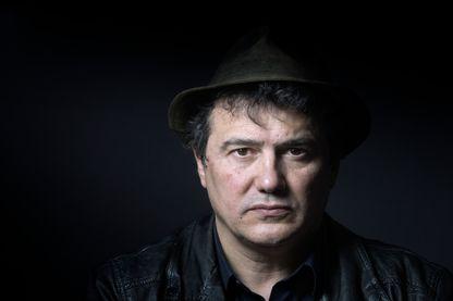 Patrick Pelloux, ancien chroniqueur du journal satirique et médecin urgentiste