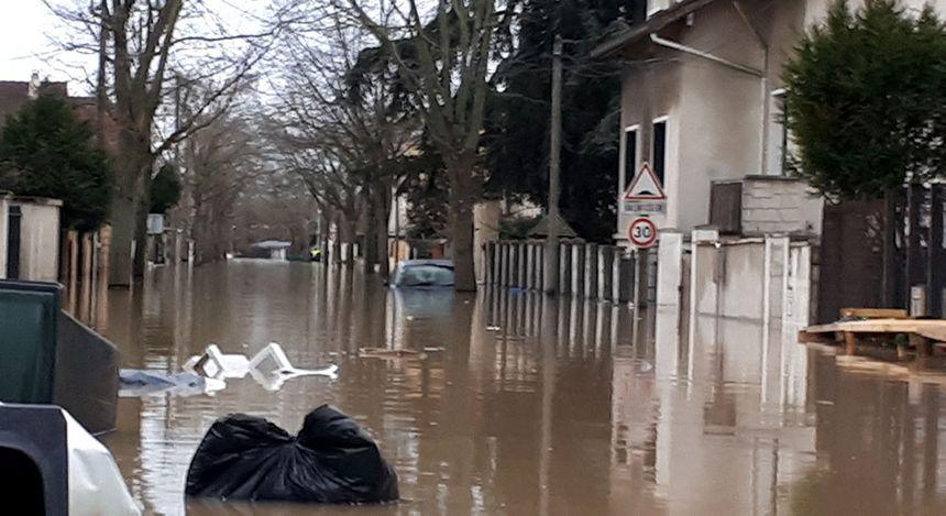 Villeneuve-Saint-Georges