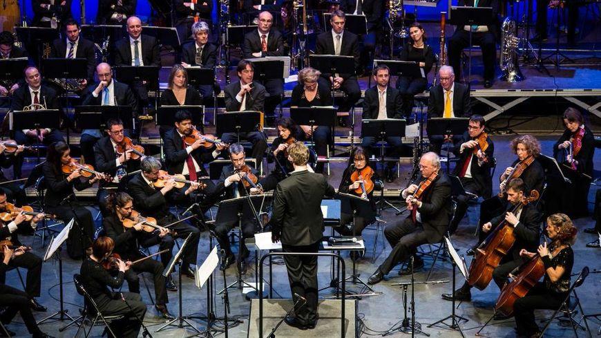 L'Orchestre régional Bayonne Côte Basque
