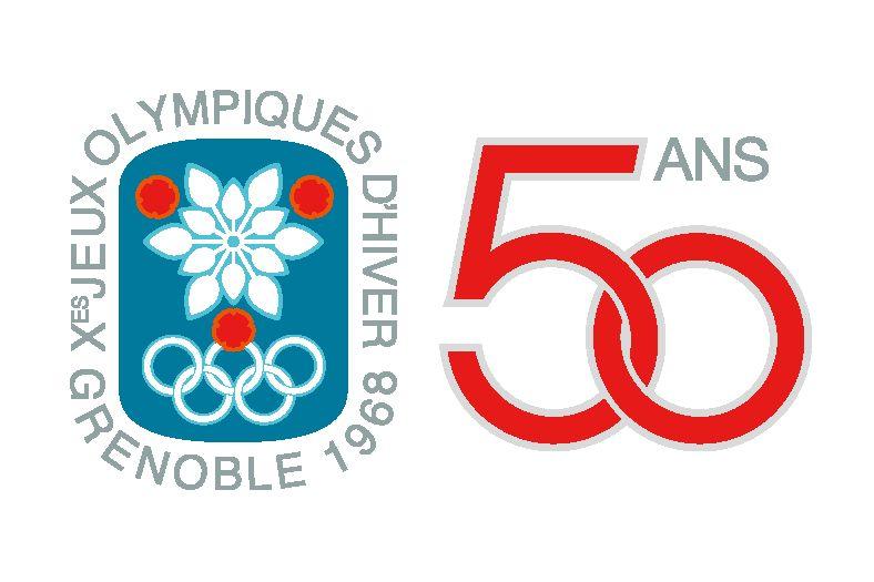 50 ans des JO de Grenoble