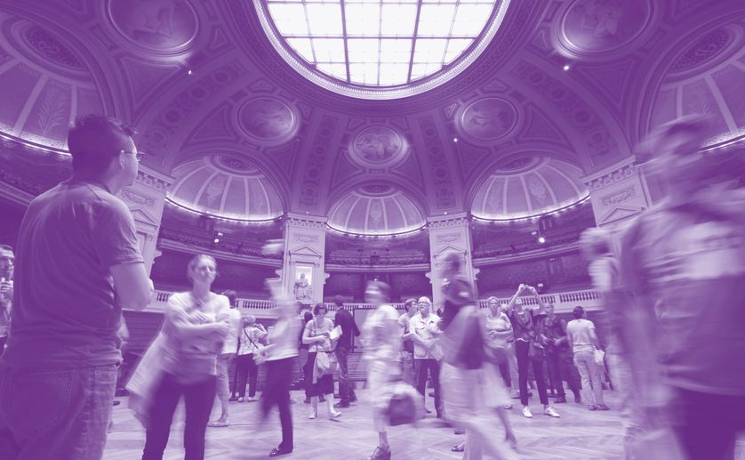 Forum Sorbonne France Culture