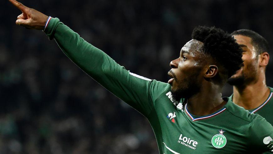 Bamba signe la but de la victoire