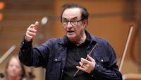 Charles Dutoit ne dirigera pas l'orchestre philharmonique de New York