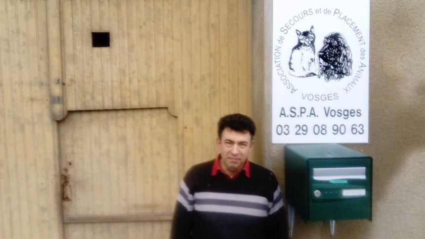 """""""Tuer des loups, cela ne règle pas le problème,"""" réagit Nicolas Simonet de l'ASPA dans les Vosges"""