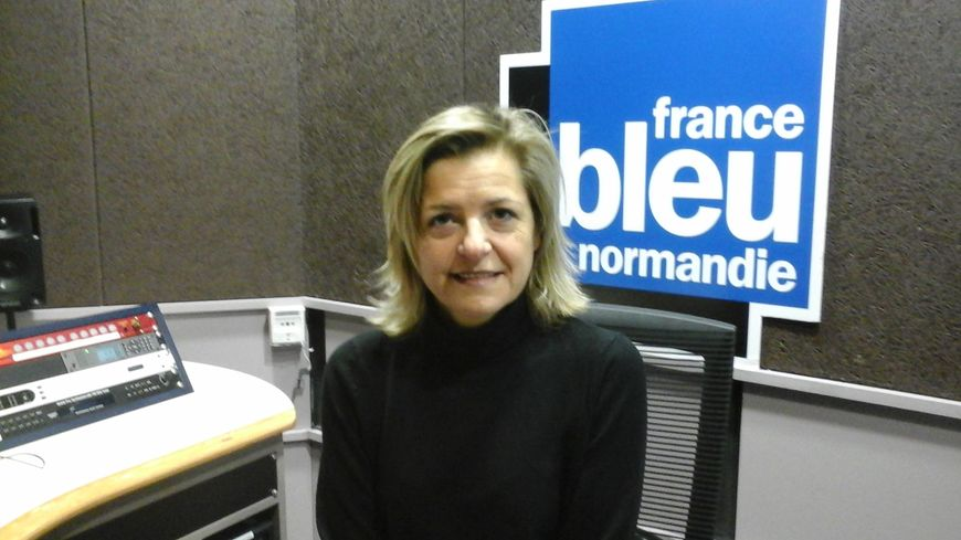 Nathalie THIERRY