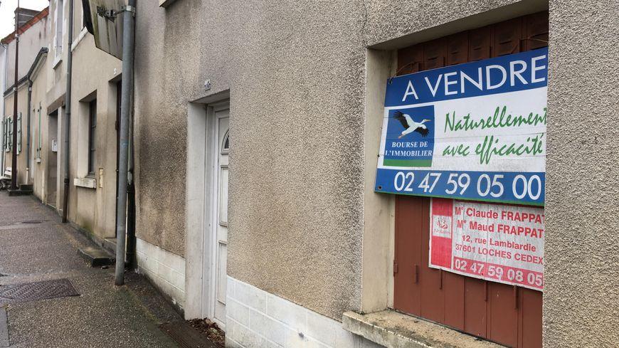 La totalité du bourg est concerné par les restrictions de l'ABF.