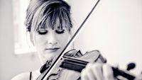 """""""Le concerto pour violon"""" de Sibelius par Lisa Batiashvili et l'Orchestre Philhamonique de Radio France"""