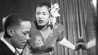 La playlist jazz de Nathalie Piolé : Billie Holiday, Sinne Eeg, Rémi Panossian, Kamasi Washington and more