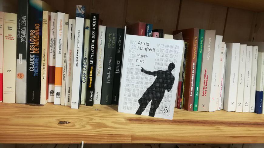 Havre nuit remporte le prix du 2ème roman 2018