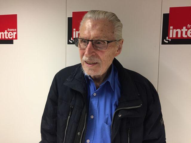 Jean-Claude Gautrand, journaliste, auteur et photographe.
