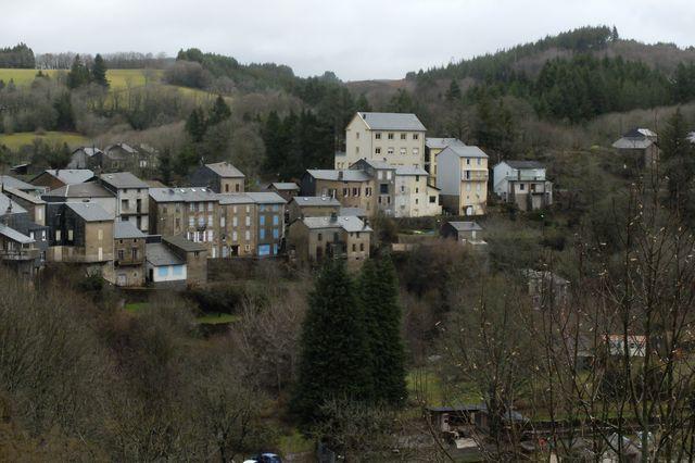 Salvetat-sur-Agout