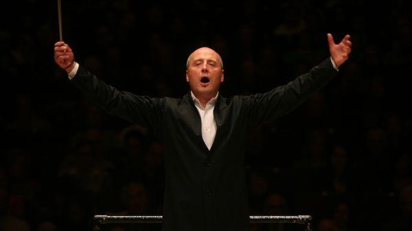 Paavo Jarvi et l'orchestre symphonique de Cincinnati (NCA) (4/5)