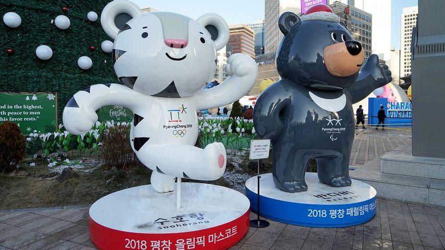 107 sportifs français dont 59 issus des Pays de Savoie participeront aux JO de PyeongChang (Corée du Sud) à partir du 9 février prochain.