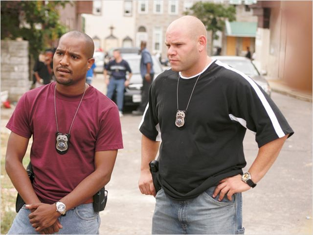 The Wire (saison 3)