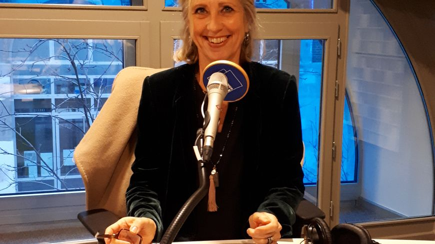 On n'est pas Beauseigne, ce Dimanche 28 Janvier, avec Sylvie Liogier, Directrice du Zénith de Saint-Etienne