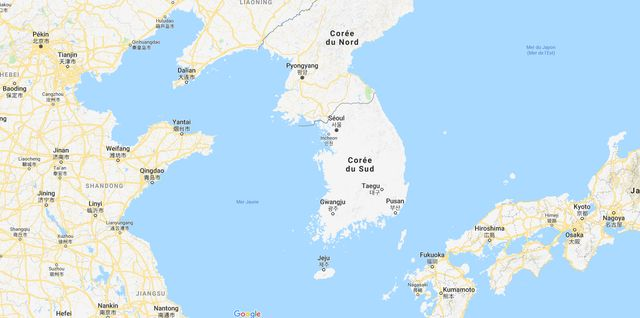 La péninsule coréenne, au cœur de convoitises