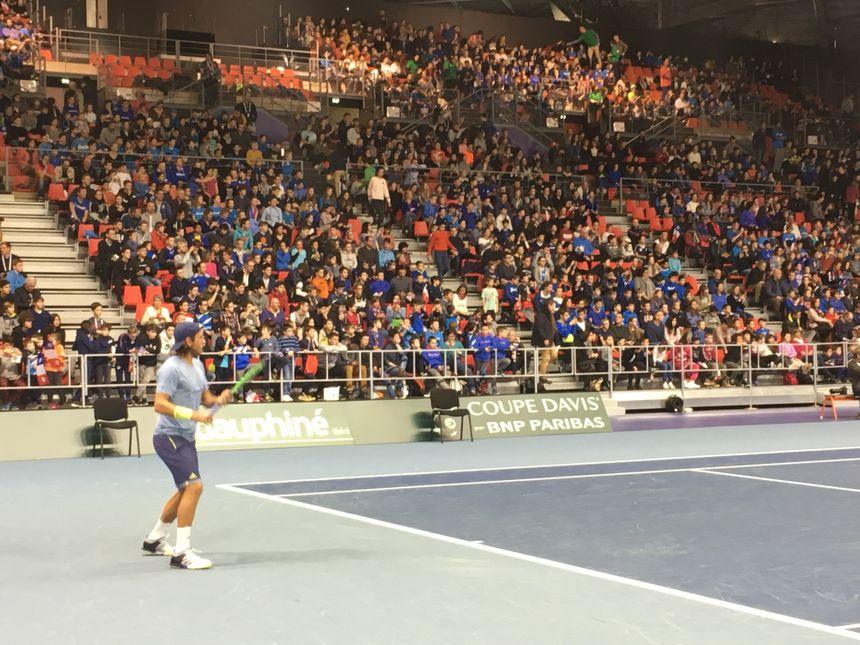 Lucas Pouille, le numéro 1 français, 17e au classement ATP