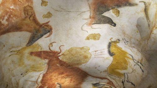 Le retour des lionnes, des bisons et des chevaux