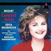 """Vorrei spiegarvi, oh Dio !"" K 418 de Mozart par Edita Gruberova"